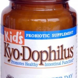 kio-dophilus para niños farmacia mundo vital