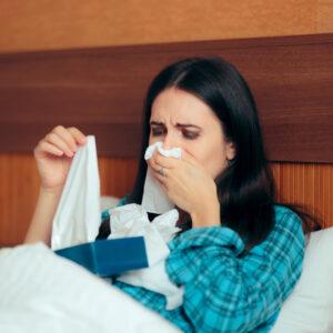 Rinitis y Sinusitis