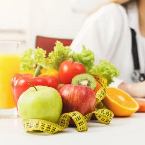 Nutricion y vitaminas