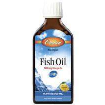 Omega 3 FISH OIL CARLSON Farmacia Mundo Vital