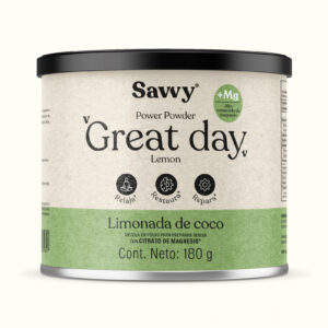 Great day limonada de coco farmacia mundo vital