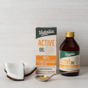 Active Oil Vidalia