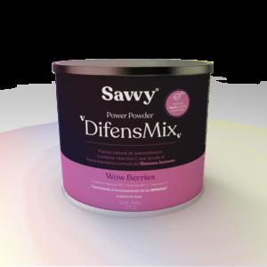 Savvy DifensMix
