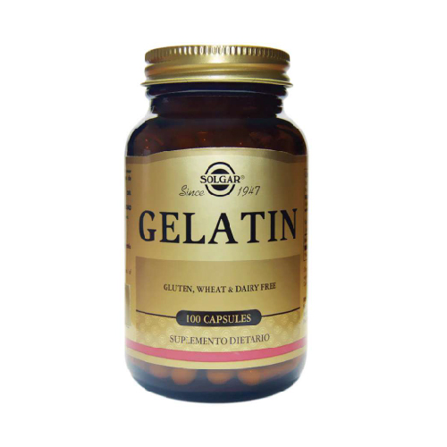 gelatina heel plus nattuvia